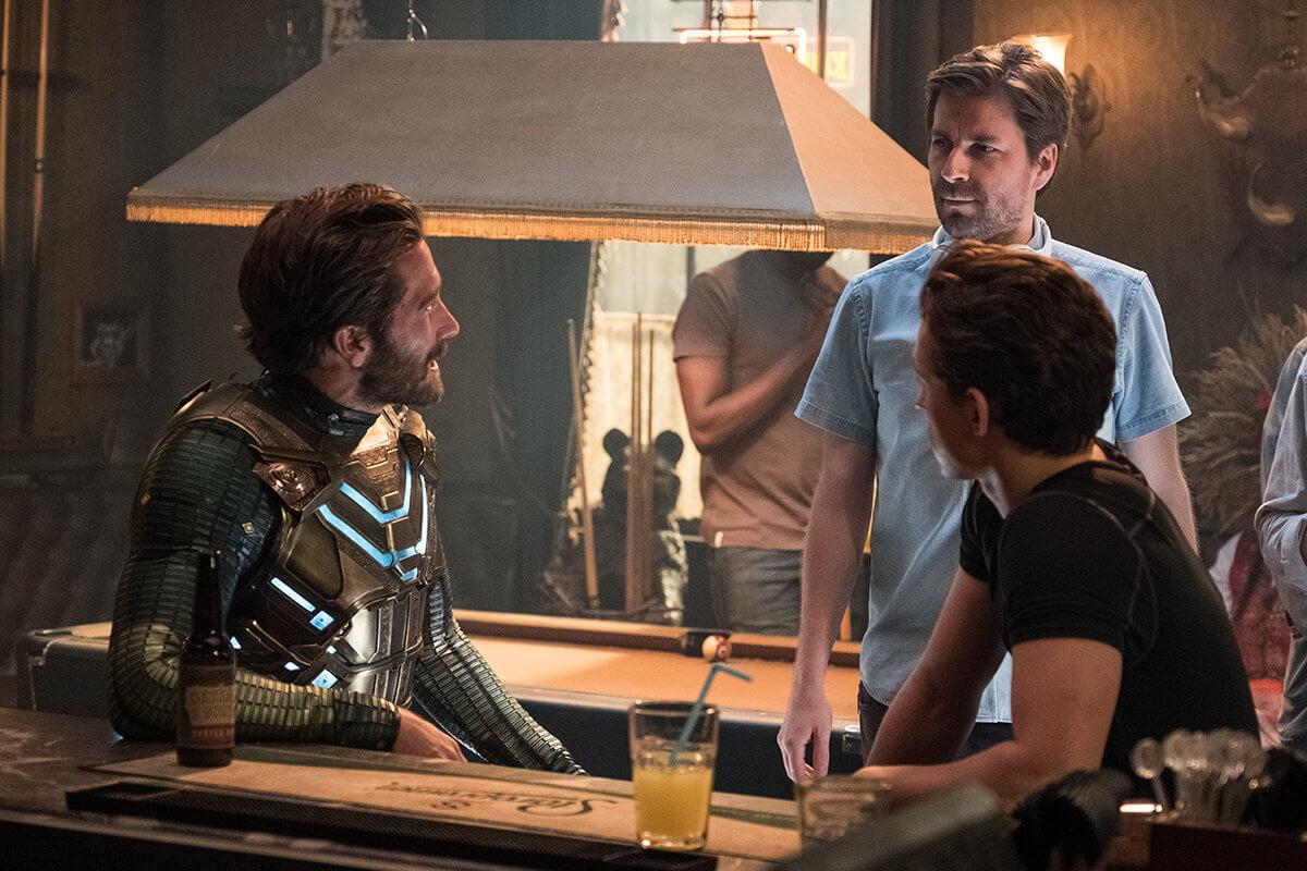『スパイダーマン:ファー・フロム・ホーム』ネッド役ジェイコブ・バタロンにインタビュー