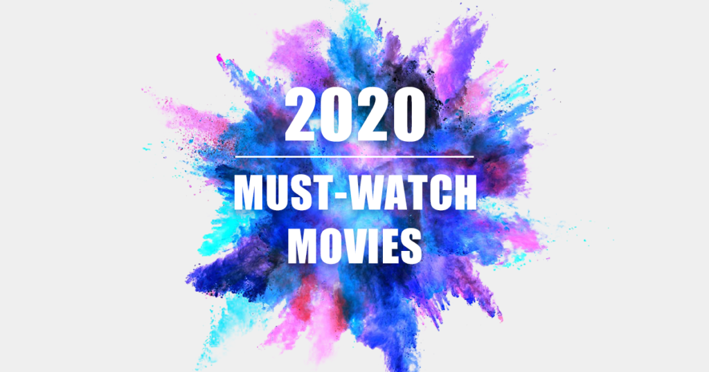2020年のオススメ洋画100本