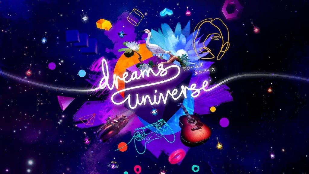 ゲーム Dreams Universe  ドリームズ・ユニバース