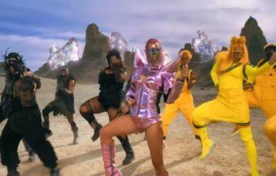 レディー・ガガ、約3年ぶりのニュー・シングル「Stupid Love」を発売