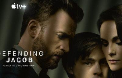 Defending Jacob(原題)