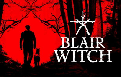 BLAIR WITCH ブレア・ウィッチ