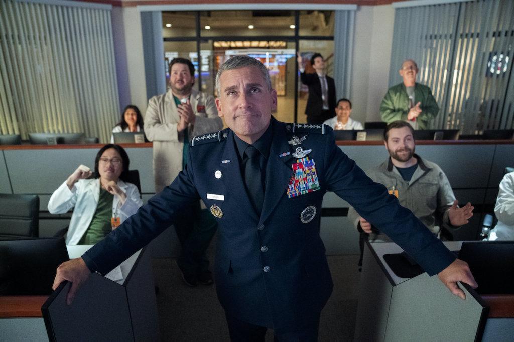 アメリカ 宇宙 軍