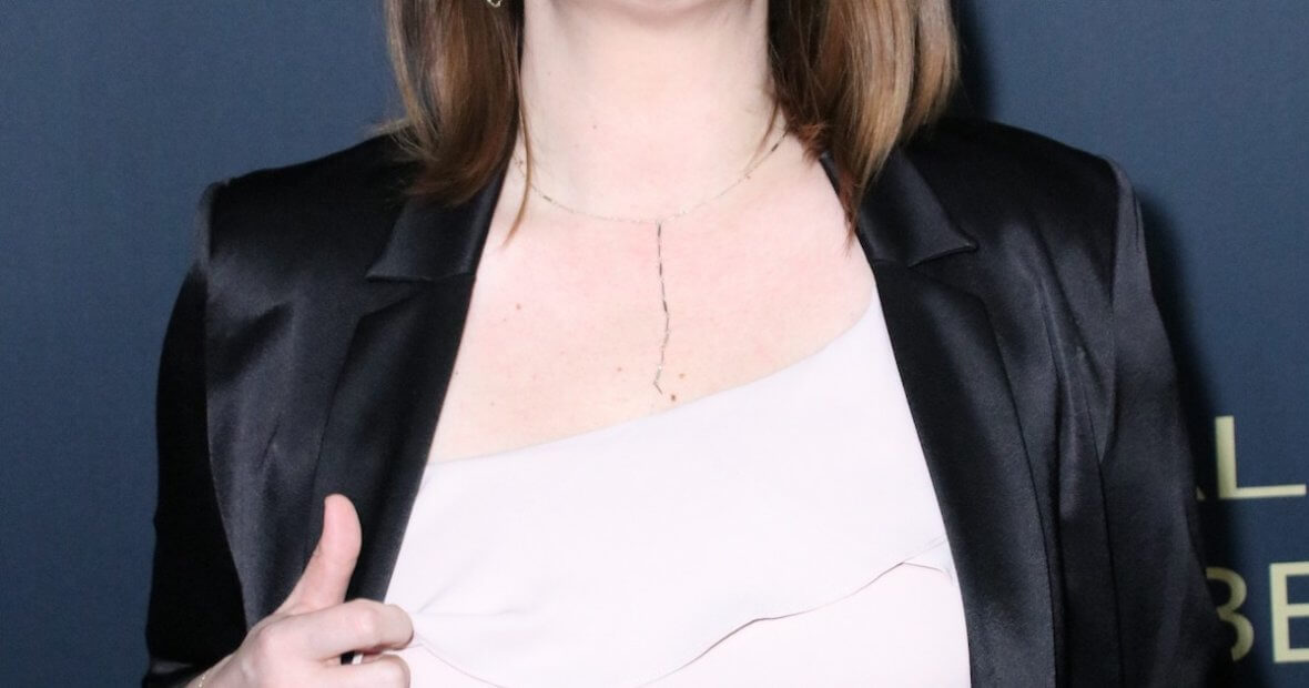 レスリー・ヘッドランド Leslye Headland 女性中心の『スター・ウォーズ』ドラマを手掛ける star wars