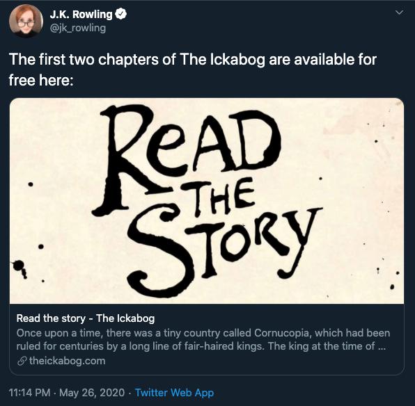 J・K・ローリング J.K. Rowling