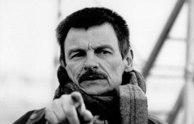 アンドレイ・タルコフスキー Andrei Tarkovsky