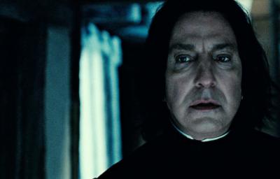 Severus Snape セブルス・スネイプ