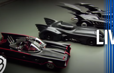Batmobile Docu