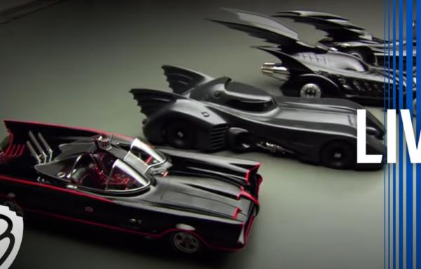 Batmobile Docu