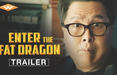 Enter the Fat Dragon 予告