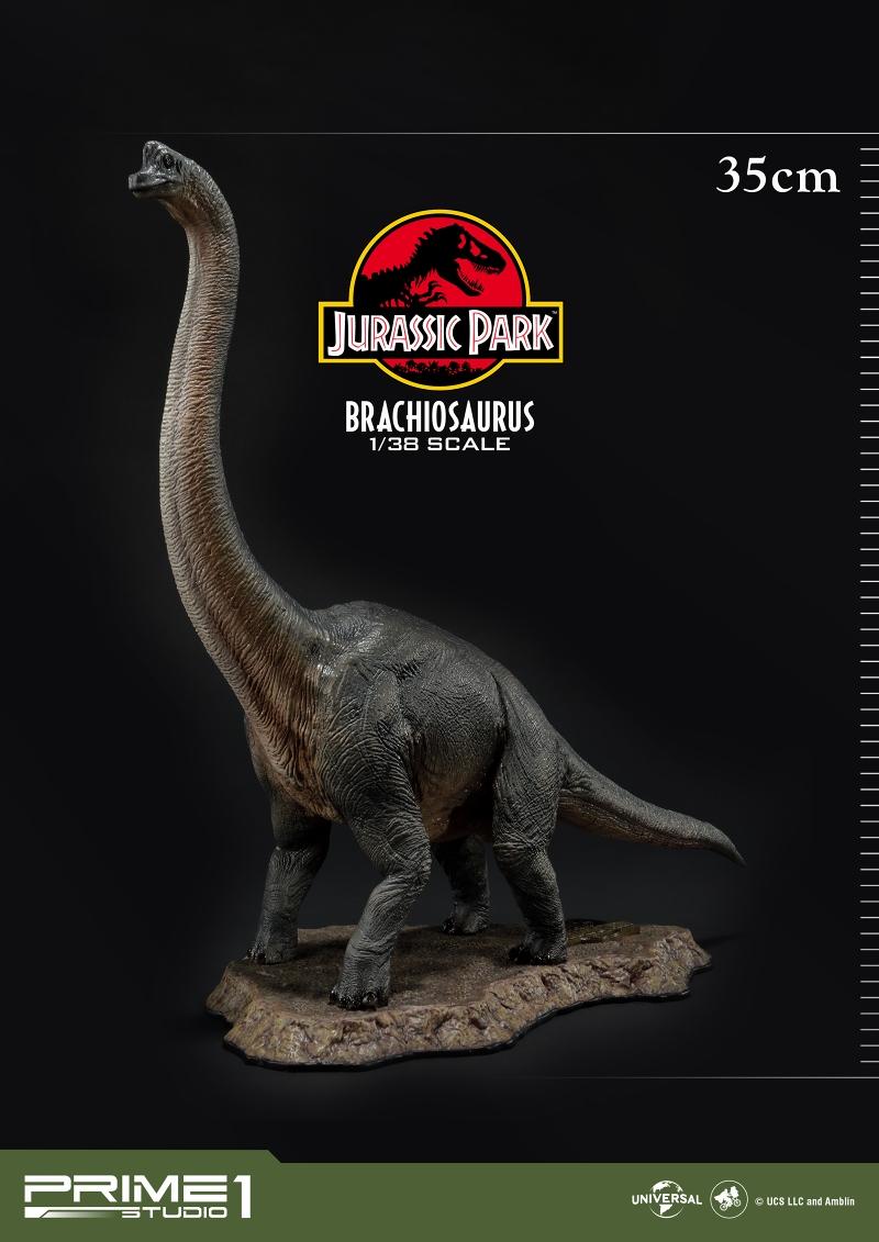 ジュラシック・パーク: ブラキオサウルス