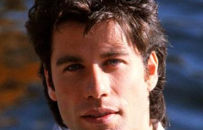John Travolta ジョン・トラボルタ
