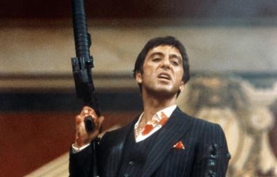 Scarface (1983) スカーフェイス