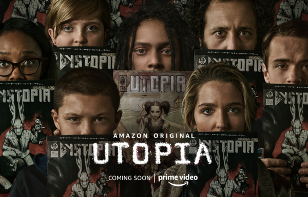 Utopia(原題)