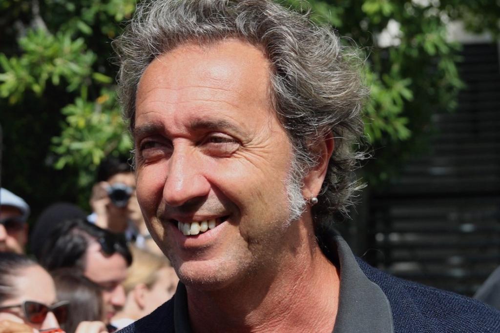 パオロ・ソレンティーノ