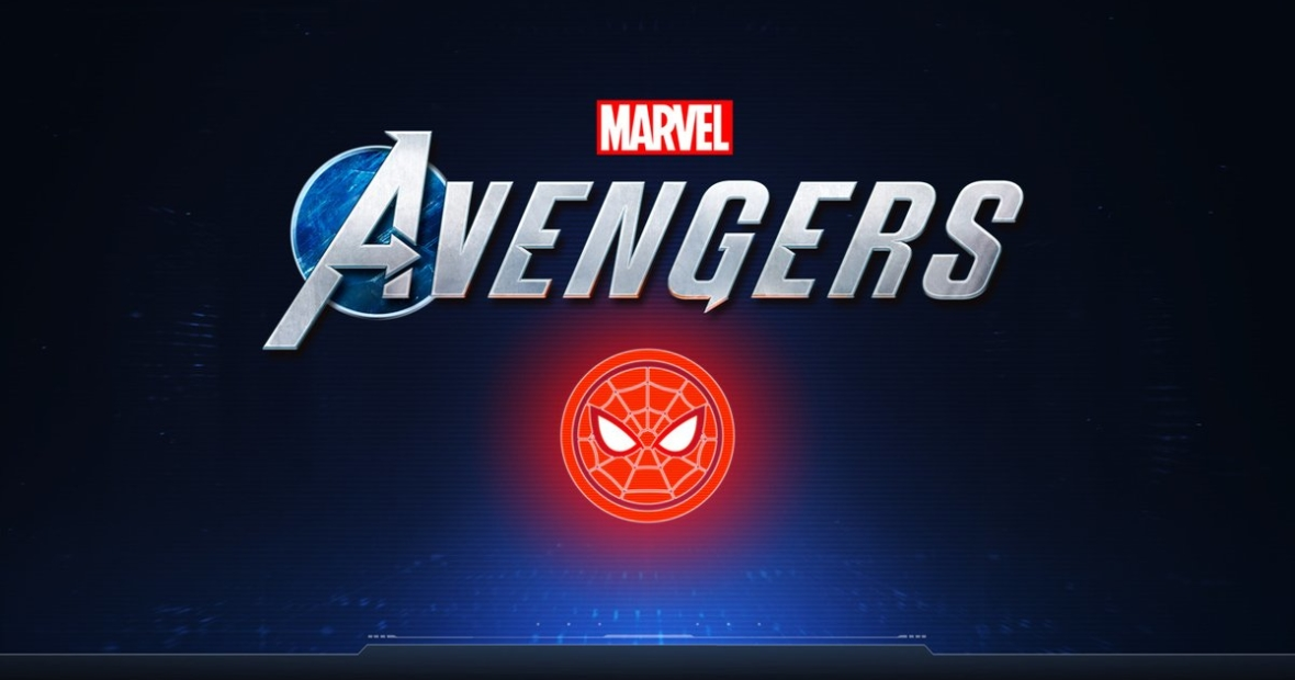 アベンジャーズにスパイダーマン参戦
