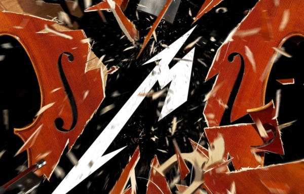 メタリカ&サンフランシスコ交響楽団『S&M2』から「モス・イントゥ・フレーム」先行配信