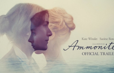 『Ammonite(原題)』