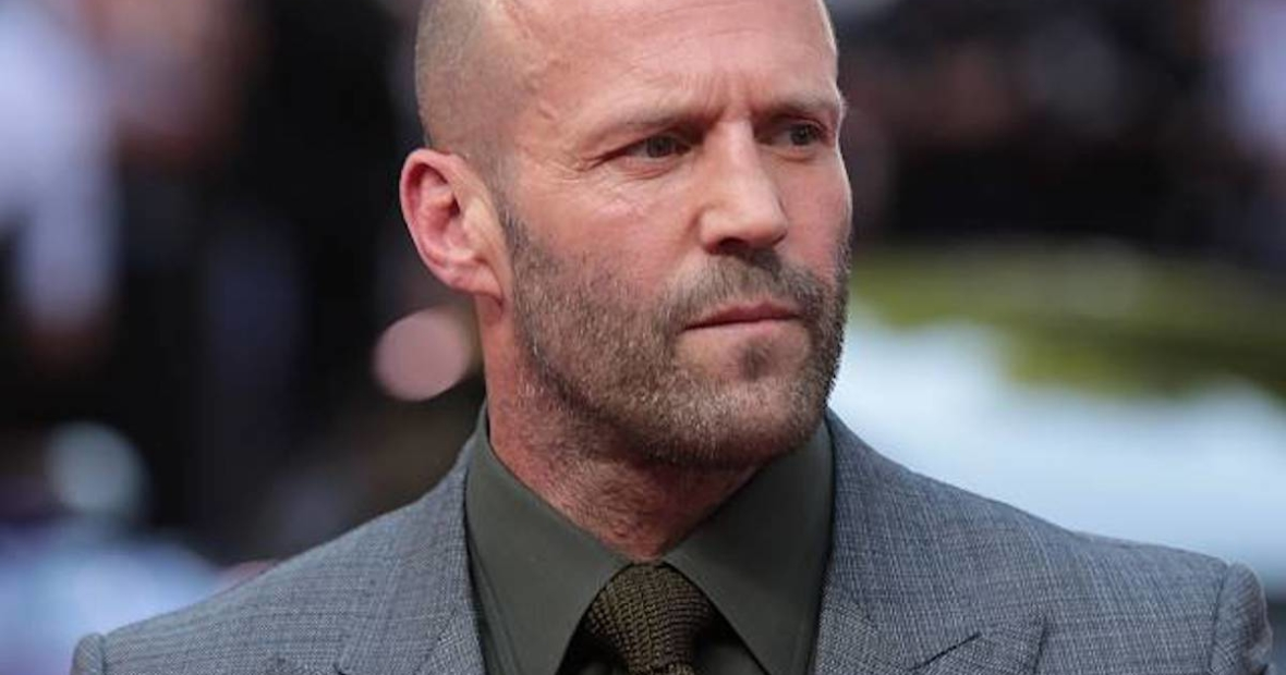 jason statham ジェイソン・ステイサム