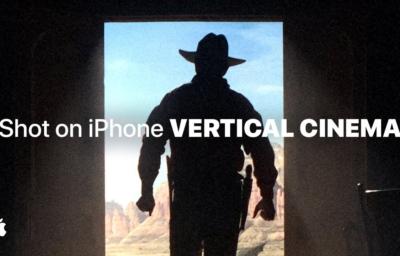 『ラ・ラ・ランド』監督がiPhone 11 Proで撮った縦型ショートムービーが公開
