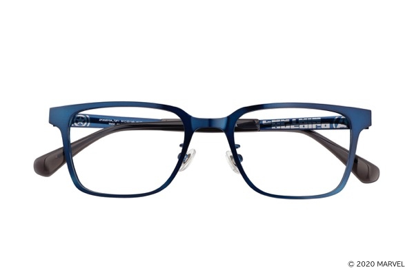 ZoffよりMARVELの主要キャラクターをモチーフにしたアイウェア(眼鏡)が登場!