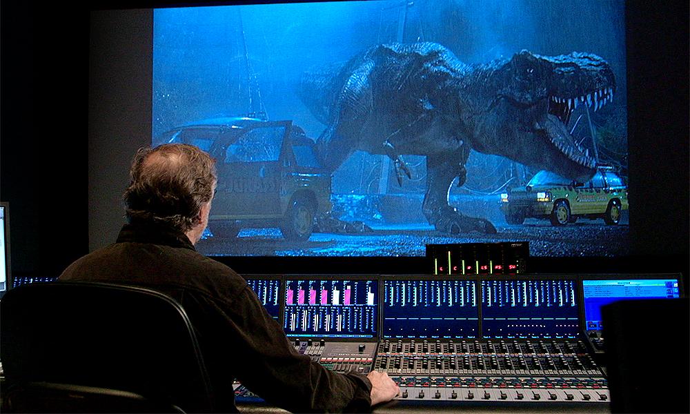 ようこそ映画音響の世界へ