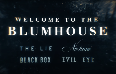 『Welcome to the Blumhouse(原題)』