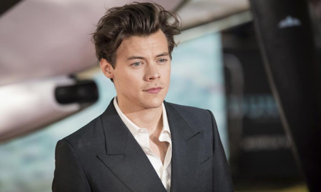 ハリー・スタイルズ Harry Styles