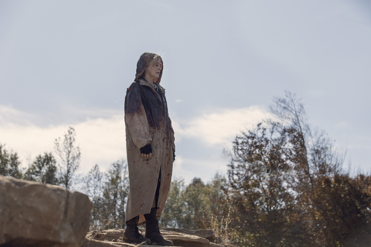 ウォーキング・デッド シーズン10 第16話
