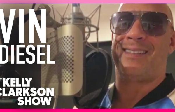 Vin Diesel ヴィン・ディーゼル