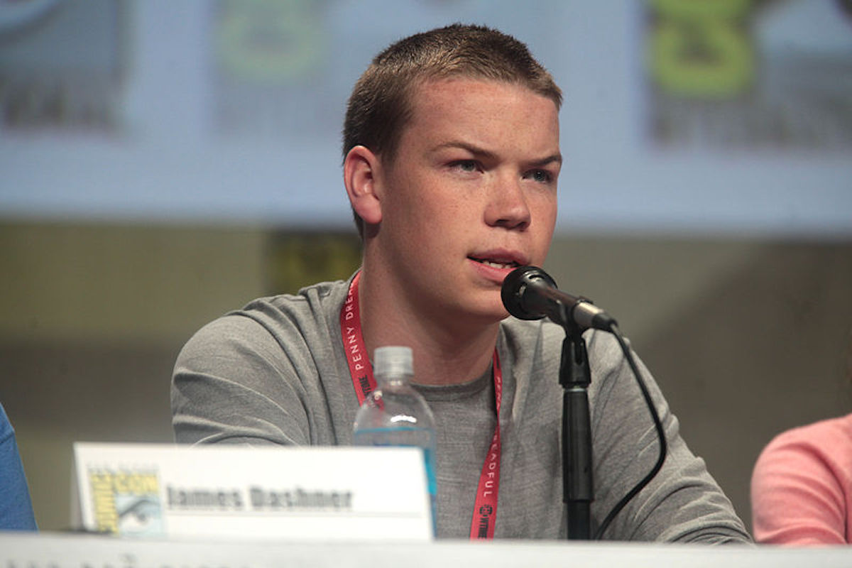Will Poulter ウィル・ポールター