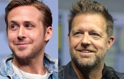Ryan Gosling ライアン・ゴズリング David Leitch デヴィッド・リーチ