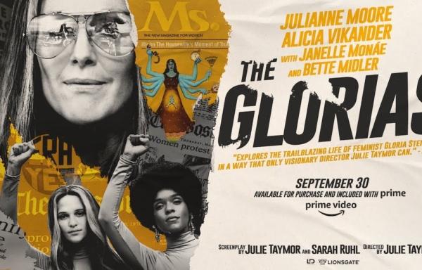『The Glorias』