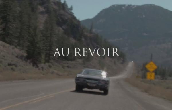 スーパーナチュラル Au Revoir