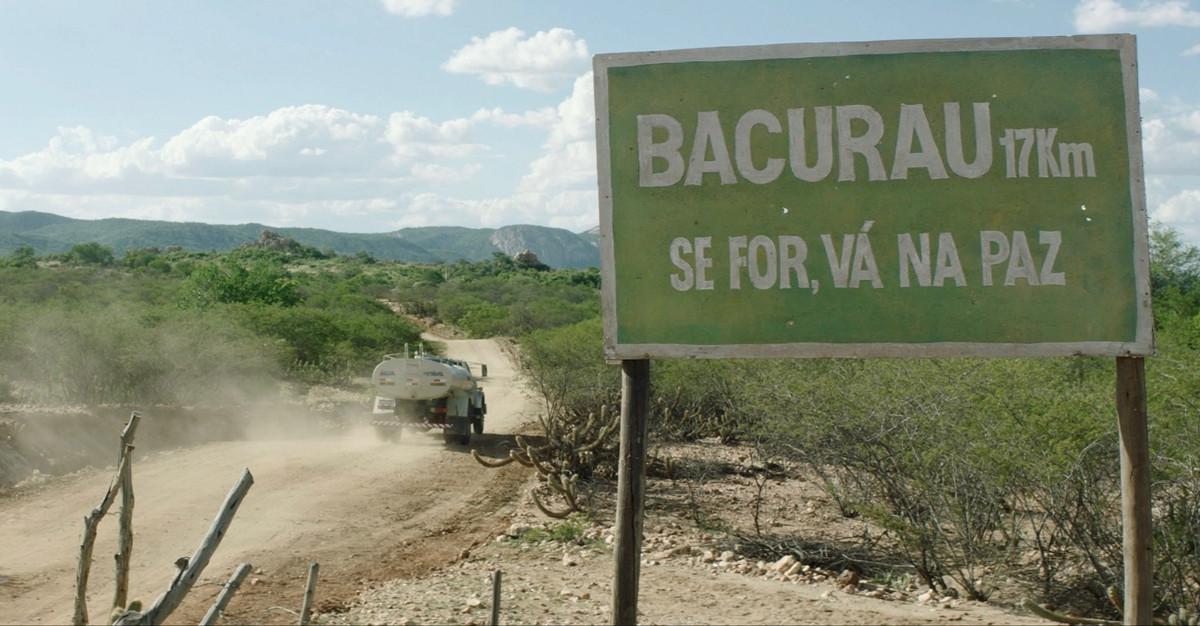 バクラウ 地図から消された村