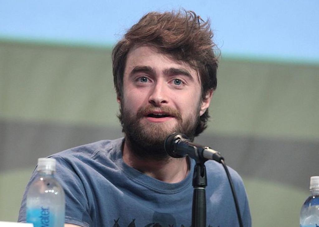Daniel Radcliffe ダニエル・ラドクリフ