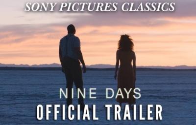 『Nine Days(原題)』