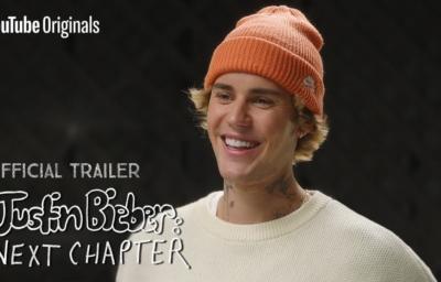 Justin Bieber: Next Chapter ジャスティン・ビーバー