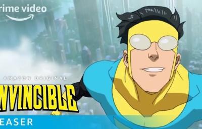 「インヴィンシブル(原題:Invincible)」