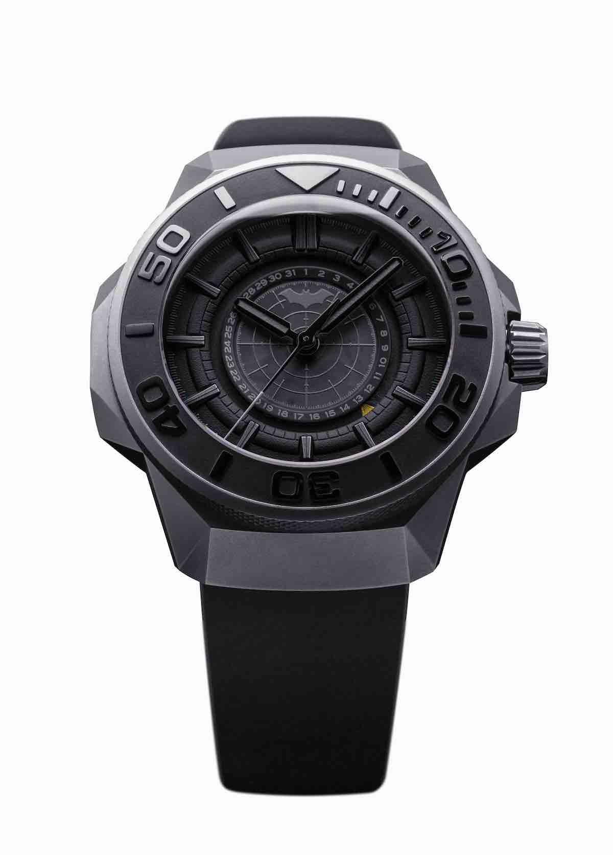 バットマン UNDONE 腕時計