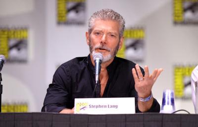 Stephen Lang スティーブン・ラング