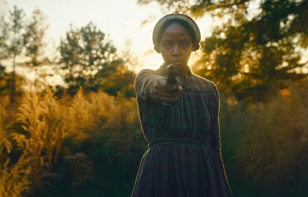 「地下鉄道(原題:The Underground Railroad)」
