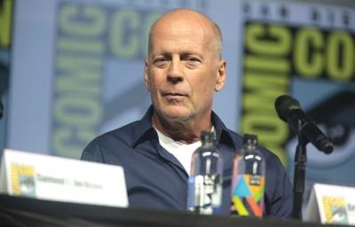 Bruce Willis ブルース・ウィリス