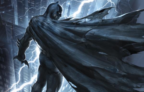 『バットマン:ダークナイト・リターンズ』