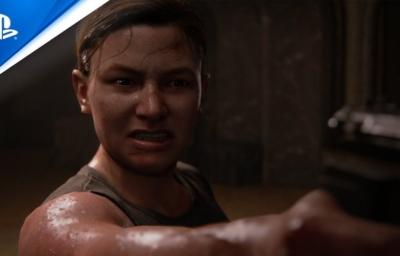『The Last of Us Part II』