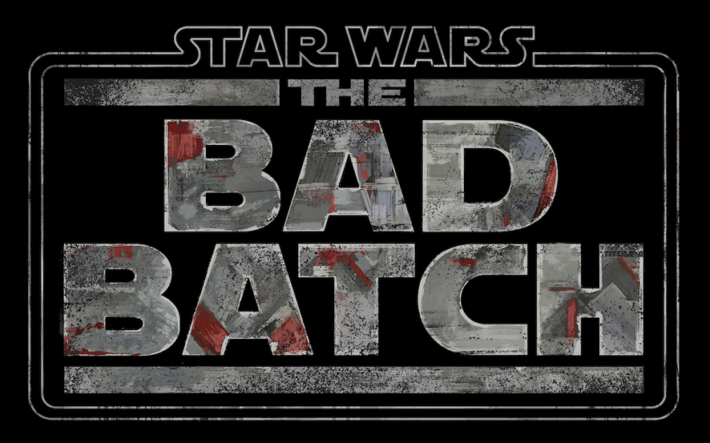 スター・ウォーズ:バッド・バッチ(原題:Star Wars:The Bad Batch)