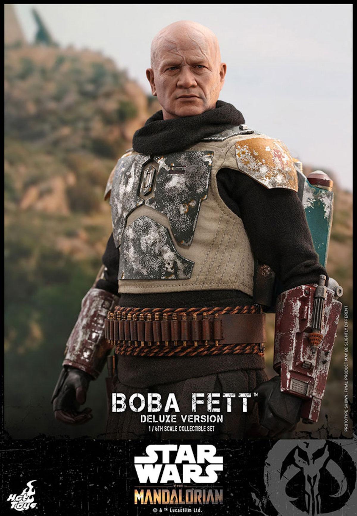 ボバ・フェット