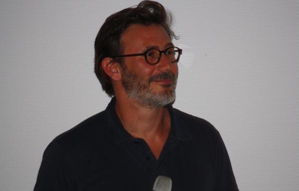 ミシェル・アザナヴィシウス