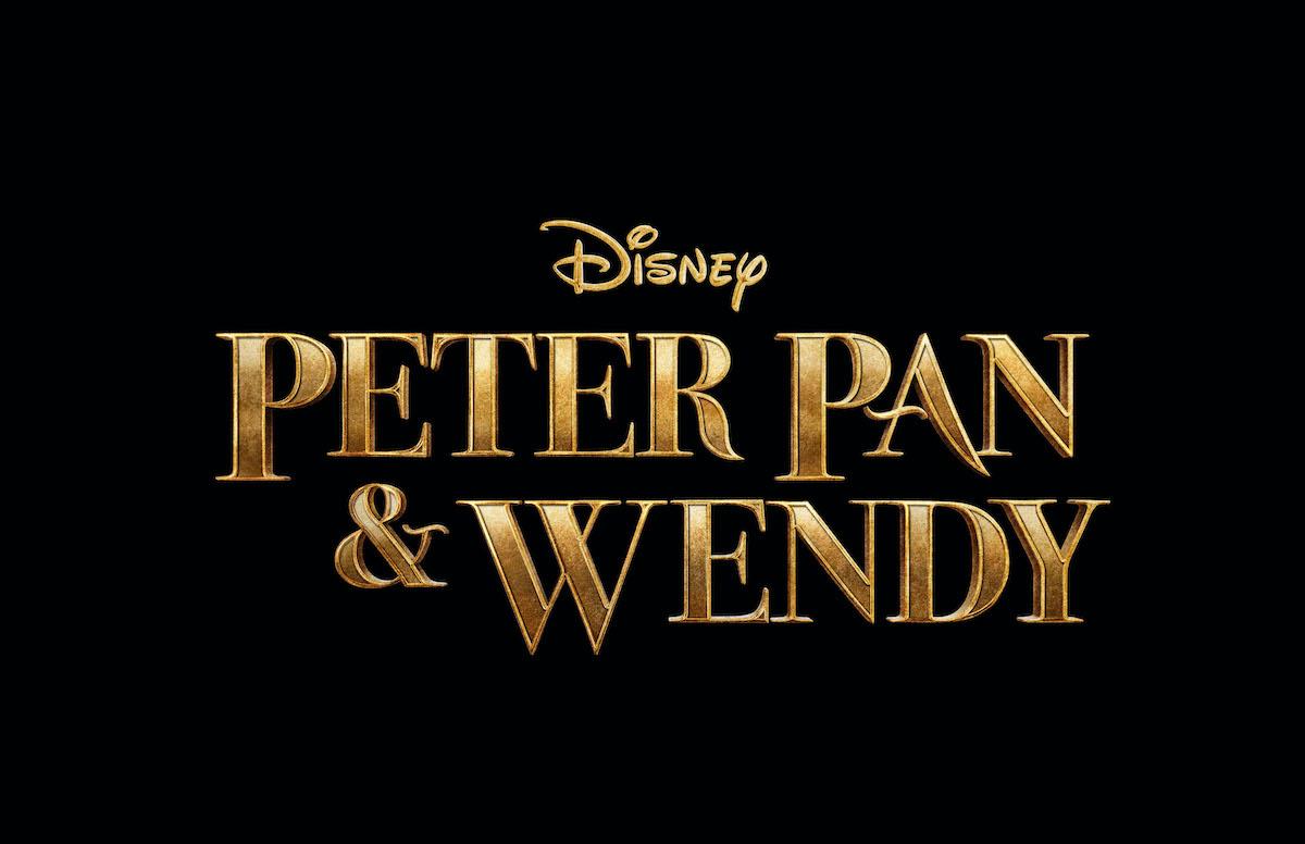 ピーター・パン&ウェンディ