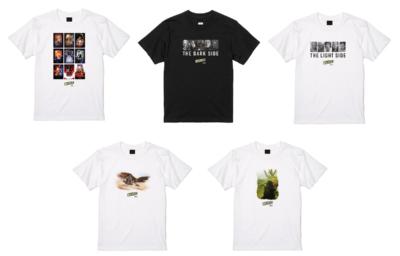 2021年「スター・ウォーズの日」限定デザインTシャツ